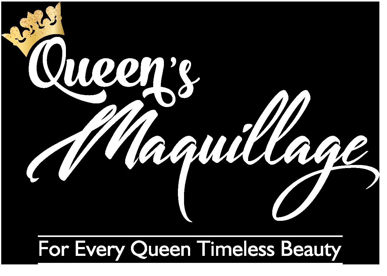 Queen's Maquillage